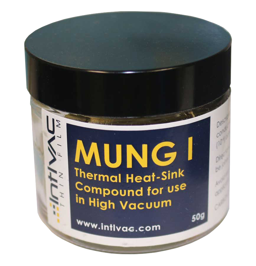 Mung I thermal compound